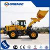 Sdlg cargador de la rueda de la explotación minera de 6 toneladas (LG968)