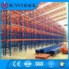 Racking del pallet del magazzino con la certificazione del CE