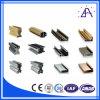 Profil en aluminium de anodisation de bonne qualité pour l'auvent