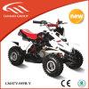 el color del comienzo 10 del tirón 49cc puede mini ATV patio de Choosed, motocicleta ATV, niños del comienzo del tirón
