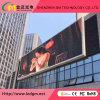 Visualización de LED del precio bajo P10 SMD P10 Digital al aire libre que hace publicidad