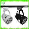 Spitzenspur-Licht PFEILER des verkaufs-35W LED hohes Licht der Lumen-Spur-LED