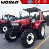 De populaire Diesel van de Verkoop MiniTractor van het Landbouwbedrijf 4WD