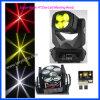 LEDの段階ライト4PCS*25W極度のビーム移動ヘッド
