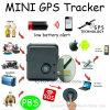 El más nuevo pequeño perseguidor del GPS con el botón el SOS (P8S)
