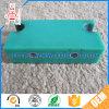 Bock di plastica colorato con il foro piccole parti di plastica