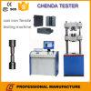 Machine de test universelle hydraulique automatisée par Waw-300b d'usine chinoise avec la meilleure qualité