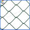 Campo de básquete do PVC que cerc o engranzamento de fio líquido do ferro