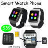 Telefono Android di vendita caldo della vigilanza di Bluetooth (S39)