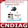 für BMW Icom A2+B+C Thinkpad X200t Touch Screen mit Latest 2014.11 Rheiggold Software