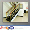 Residential decorativo Safety Wrought Iron Railings (dhrailings-29)