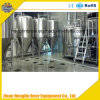 Edelstahl-Bier-Gerät des Fassbier-Brauerei-Geräten-300L mit der zwei Behälter-Brauerei