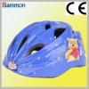 Capacete da bicicleta das crianças do CE do standard alto (BC002)