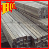 ASTM F67 Gr2gr1gr3 Rod plat titanique