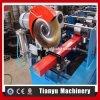 機械を形作る円形の正方形水Downpipeロール