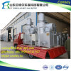 Verbrennungsofen-Typ Abfall-Verbrennungsofen