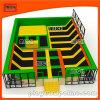 Crianças Indoor e Outdoor Funny Trampoline Park