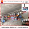 Машина штрангя-прессовани Line/WPC доски PVC/пластичное машинное оборудование