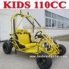 Het goedkope Gas gaat Karren 110cc