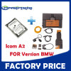 Meertalige Expert Version Icom A2+B+C voor BMW met Full Set Software
