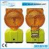 4PCS LED Bulb Solar Warning Light para Sale