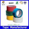 Cinta impresa colorida BOPP del color de la varia de la impresión cinta del embalaje