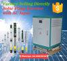 3 inverseur de moteur de pompe de la phase 440VAC pour le système de l'alimentation 55kw solaire