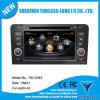 S100 Platform para Audi Series A3 Car DVD (TID-C049)