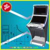 Cabina vacía de Igt de la cabina de la cabina de la máquina tragaperras de la cabina del juego video de la cabina del juego de la cabina del juego de arcada de la máquina de juego de la ranura