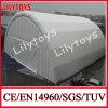 2014 riesiges aufblasbares Zelt, aufblasbares Luftblasen-Zelt, aufblasbares Zelt