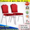 (BH-L80009) Jinbihui 가구 금속 의자 연회 의자