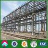 Construcción modificada para requisitos particulares del taller de la estructura de acero (XGZ-SSW 262)