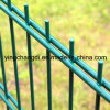 쌍둥이 Wire Mesh Fence 또는 Double Wire Mesh Fence (Manufacture Factory)