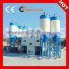 Planta de tratamento por lotes Hzs120 do concreto pré-fabricado
