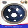 105mm Diamond 지속적인 컵 바퀴