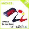 Mini batteria portatile del dispositivo d'avviamento di salto dell'automobile del ripetitore 12V 12000mAh