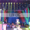 LED Vision Curtains für Stage Backdrops