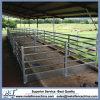 Панель скотного двора 5 овальных штанг портативная