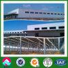Construcción del taller de la estructura de acero (XGZ-SSW 163)