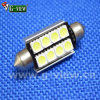 F41mm 8SMD 5050 3 Chip Canbus Festoon СИД