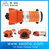 Gleichstrom-mini hoher Fluss-Marinebehälter Shurflo Pumpe