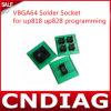 Новое Vbga64 Solder Socket для высокого качества Up818 Up828 Programming Vbga64 Adapter
