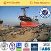 Het Lancerende en Landende Luchtkussen van het opblaasbare RubberSchip