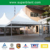 최고 Price Outdoor Gazebo Tent Marquee Tent 5X5 Pagoda Tent