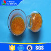3-5mm Orange Indicating Silica Gel Desiccant