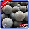 B2 o aço 125mm forjou esferas de Stee