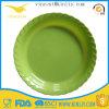 Utensílios de mesa quentes do jogo de jantar da melamina da venda ajustados com certificação do FDA