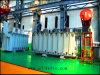 transformateur d'alimentation de distribution des enroulements 35kv deux