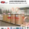 Alambre de la soldadura oxiacetilénica del CO2 ER70s-6