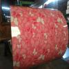 Roter Farben-Mantel PPGI des Basisrecheneinheits-Entwurfs-PPGI